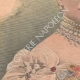 DETAILS 02 | Portrait of Queen consort of the United Kingdom (1844-1925)