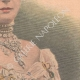 DETAILS 04 | Portrait of Queen consort of the United Kingdom (1844-1925)