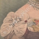 DETAILS 05 | Portrait of Queen consort of the United Kingdom (1844-1925)