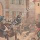 DÉTAILS 04 | Un garçon arrête un cheval emballé à Auboué - France - 1901