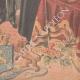 DÉTAILS 06 | Mariage de Wilhelmine, reine des Pays-Bas et Henri de Mecklembourg-Schwerin - 1901