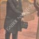 DETAILS 02   Wedding of Paul Deschanel in Paris - 1901