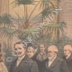 DETAILS 03   Wedding of Paul Deschanel in Paris - 1901