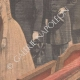 DETAILS 04   Wedding of Paul Deschanel in Paris - 1901