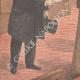 DETAILS 05   Wedding of Paul Deschanel in Paris - 1901