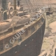 DETAILS 02 | The port of New York in the ice - 1901