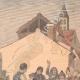 DÉTAILS 03 | Enfants sauvés de la noyade par deux soldats près de Dijon - France - 1901