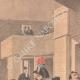 DÉTAILS 01 | Assassinat au Palais de justice de Naples - 1901