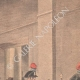 DÉTAILS 03 | Assassinat au Palais de justice de Naples - 1901