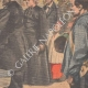 DETAILS 04 | A soldier rewarded late - France - 1901