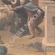 DÉTAILS 04 | Vieillards asphyxiés dans un hospice de Noisy-le-Sec - Ile de France - 1901