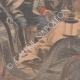 DETAILS 06 | Attack against the German Emperor Wilhelm II at Bremen - Germany - 1901