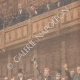 DETAILS 03 | Insurgency of Irish MPs in the House of Commons - London - 1901