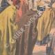 DETAILS 02 | South Algeria - Djemâa of Charrouin asks the amân - 1901