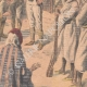 DETAILS 04 | South Algeria - Djemâa of Charrouin asks the amân - 1901