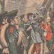 DÉTAILS 02 | Expédition de Chine - Incident russo-anglais - Chemin de fer - 1901