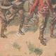 DÉTAILS 02 | Guerre américano-philippine - Emilio Aguinaldo fait prisonnier - Isabela - 1901