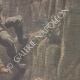 DÉTAILS 04 | Sauvetage d'un soldat tombé dans un trou depuis vingt-huit jours - Brest - 1901