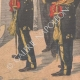 DETAILS 06 | Visit of the President of the French Republic Émile Loubet to Toulon - 1901