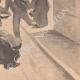 DÉTAILS 04 | Enlèvement d'une jeune détenue près de Montpellier - 1901