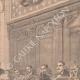 DÉTAILS 03 | Procès de Vera Gelo à la Cour d'Assises - Paris - 1901