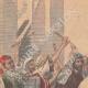DÉTAILS 01 | Insurrection à Margueritte près de Miliana - Algérie - 1901