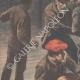DÉTAILS 02 | Vengeance de braconniers à Triel - Ile de France - 1901