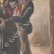 DÉTAILS 04 | Vengeance de braconniers à Triel - Ile de France - 1901