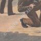 DÉTAILS 05 | Vengeance de braconniers à Triel - Ile de France - 1901