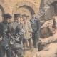 DÉTAILS 02 | Mort de l'ours Martin au Jardin des Plantes - Paris - 1901
