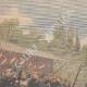 DETAILS 01 | Military parade at Hippodrome de Vincennes - Paris - 1901