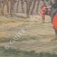 DETAILS 05 | Military parade at Hippodrome de Vincennes - Paris - 1901