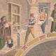 DETAILS 01   History of Printing - Gutenberg - Marinoni - Rotary press