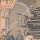 DETAILS 02   History of Printing - Gutenberg - Marinoni - Rotary press