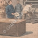 DETAILS 05   History of Printing - Gutenberg - Marinoni - Rotary press