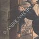 DETAILS 02 | Assassination in a train of Petite Ceinture - Paris - 1901