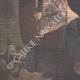DETAILS 05 | Assassination in a train of Petite Ceinture - Paris - 1901