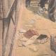 DÉTAILS 05 | Suicide de Gaetano Bresci au pénitentier de Santo Stefano - Italie - 1901