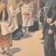 DÉTAILS 04 | Arrivée de la Reine Ranavalona III à Paris - 1901
