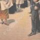 DÉTAILS 06 | Arrivée de la Reine Ranavalona III à Paris - 1901