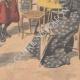 DÉTAILS 06 | Révolte des Boxers - Chine - Arrivée des rapatriés à Toulon - France - 1901