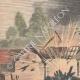 DETAILS 01 | Explosion at Issy-les-Moulineaux - Île-de-France - 1901