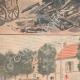 DETAILS 02 | Explosion at Issy-les-Moulineaux - Île-de-France - 1901