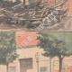 DETAILS 04 | Explosion at Issy-les-Moulineaux - Île-de-France - 1901