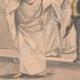 DÉTAILS 04 | Le chef de l'Ambassade du Maroc salue le drapeau français - Toulon - 1901