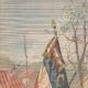 DÉTAILS 01   Expédition de Chine - Les Zouaves rapatriés quittent Tien-Tsin - Chine - 1901