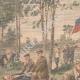DETAILS 01 | Secouristes français Croix-Blanche - Bois de Meudon - Île-de-France