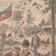 DETAILS 03 | Secouristes français Croix-Blanche - Bois de Meudon - Île-de-France