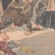 DÉTAILS 06   Arrestation de cambrioleurs par des femmes à Paris - 1901
