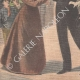 DETAILS 02 | A man attacks the married man with vitriol at Limoges - 1901